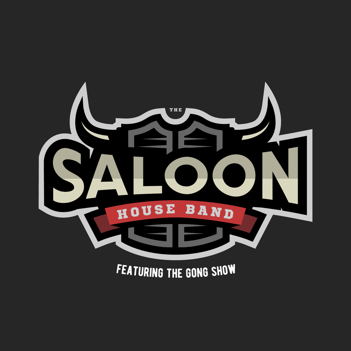 The Saloon House Band featuring The Gong Show