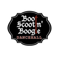 Boot Scootn Boogie Dance Hall logo